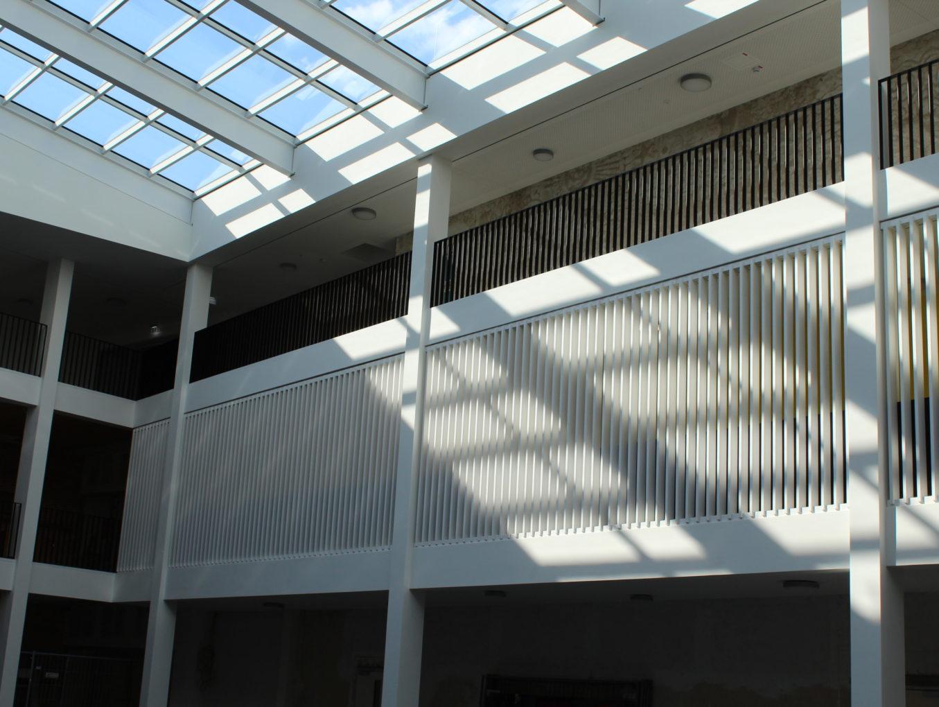 Projekt: Johann Friedrich Mayer Schule Kupferzell